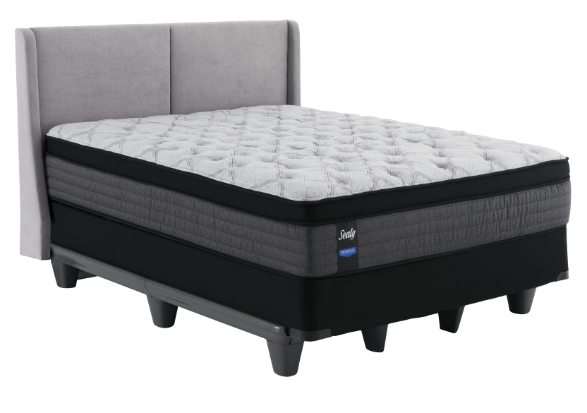 Sealy - Barolo - Double Mattress product photo