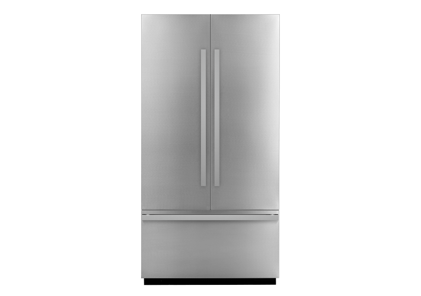 Jenn-Air Panel Kit for Fully Integrated Refrigerator with French Doors - JBFFS42NHM product photo Front View L