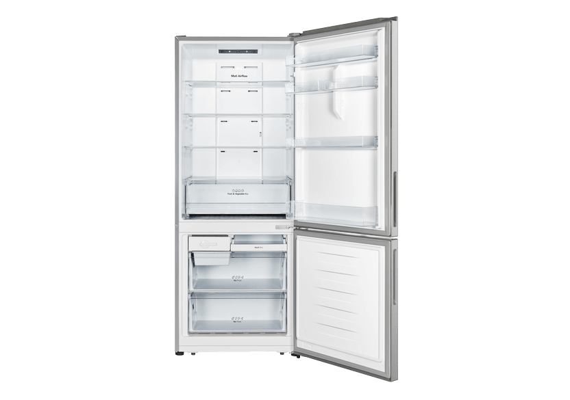 Hisense Bottom Freezer Refrigerator - RB15N6ASE product photo other01 L