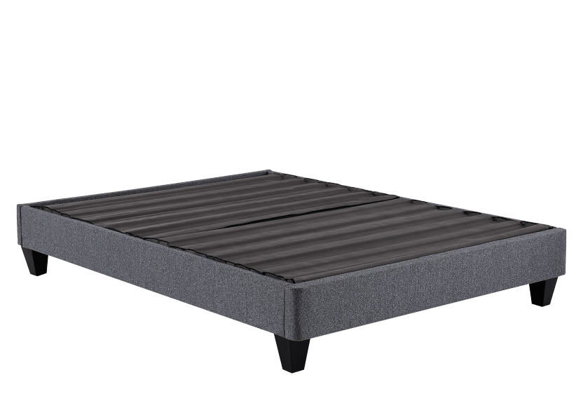 Collection Hop - INSTA HOP - Bed Base for Mattress-in-a-Box - XL Twin product photo other01 L