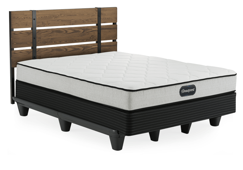 Simmons - Mica TT - XL Twin Mattress product photo Front View L