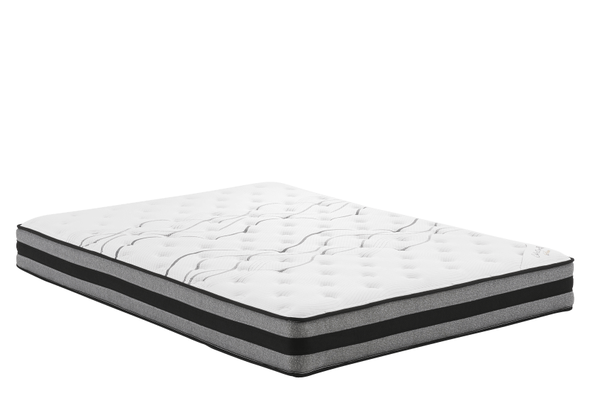Collection BM - Saba - Queen Mattress product photo other01 L