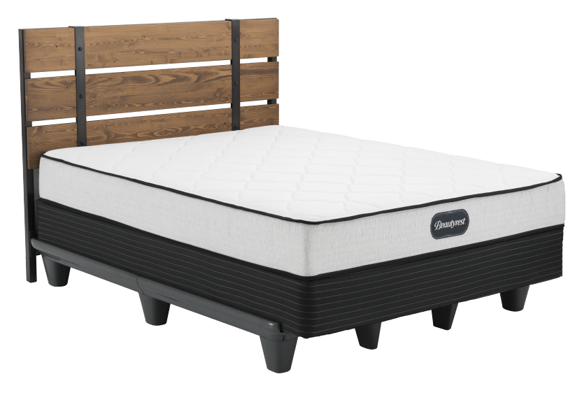 Simmons - Argon TT - Double Mattress product photo Front View L