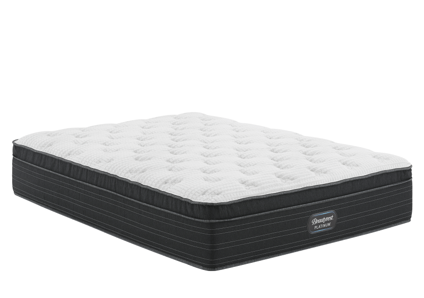 Simmons - Inisfil CT - Twin Mattress product photo other01 L