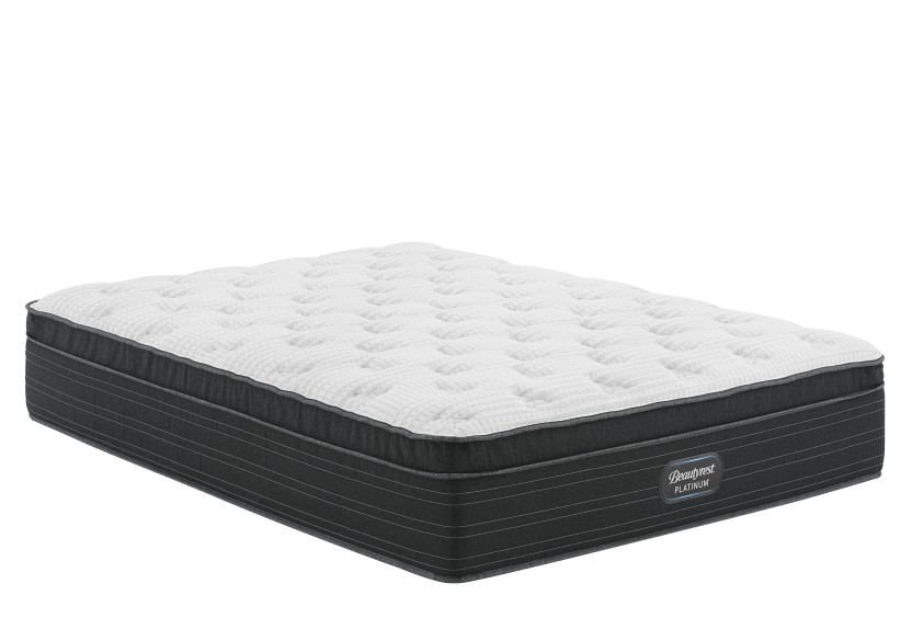 Simmons - Inisfil CT - Double Mattress product photo other01 L