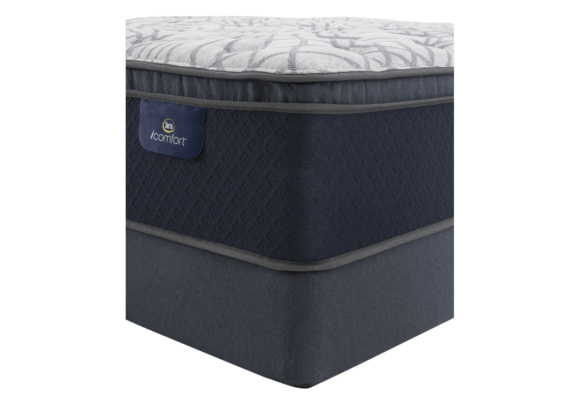 Serta - Venus - Double Mattress product photo other03 L