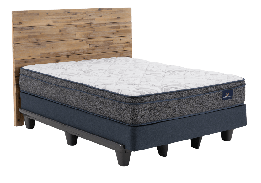 Serta - Athenes ET - XL Twin Mattress product photo Front View L