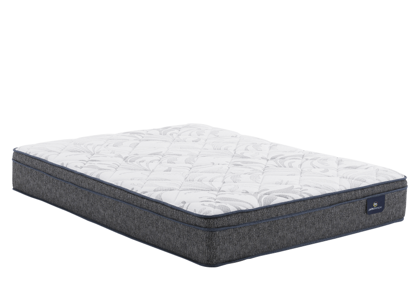 Serta - Athenes ET - XL Twin Mattress product photo other01 L