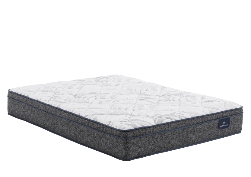 Serta - Athenes ET - Double Mattress product photo other01 L