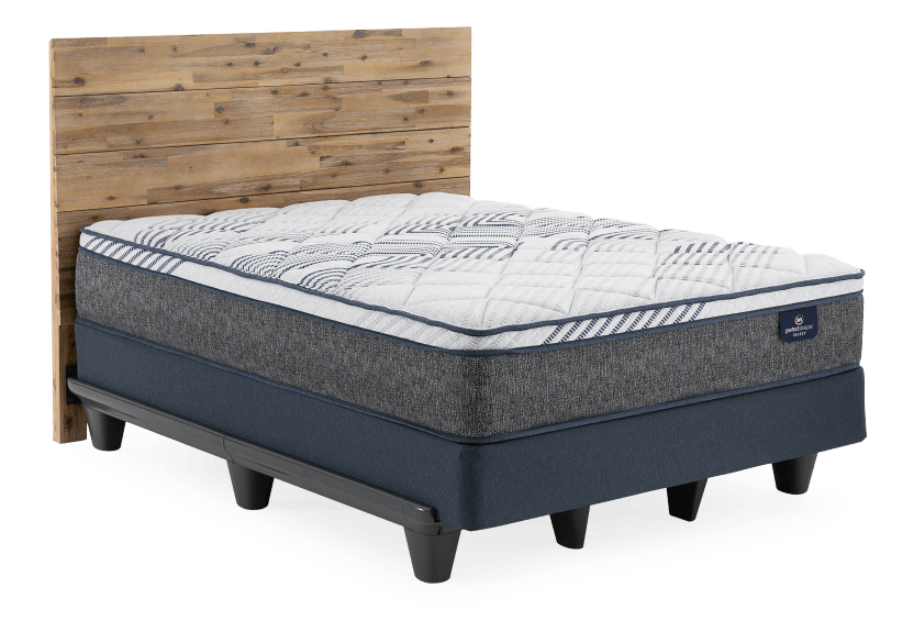 Serta - Messina II ET - Twin Mattress product photo Front View L