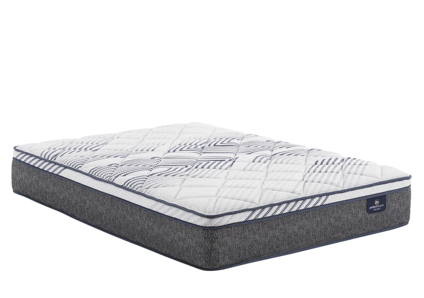 Serta - Messina II ET - Twin Mattress product photo other01 L