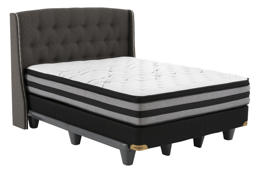 Collection BM - St-Barth - Queen Mattress product photo