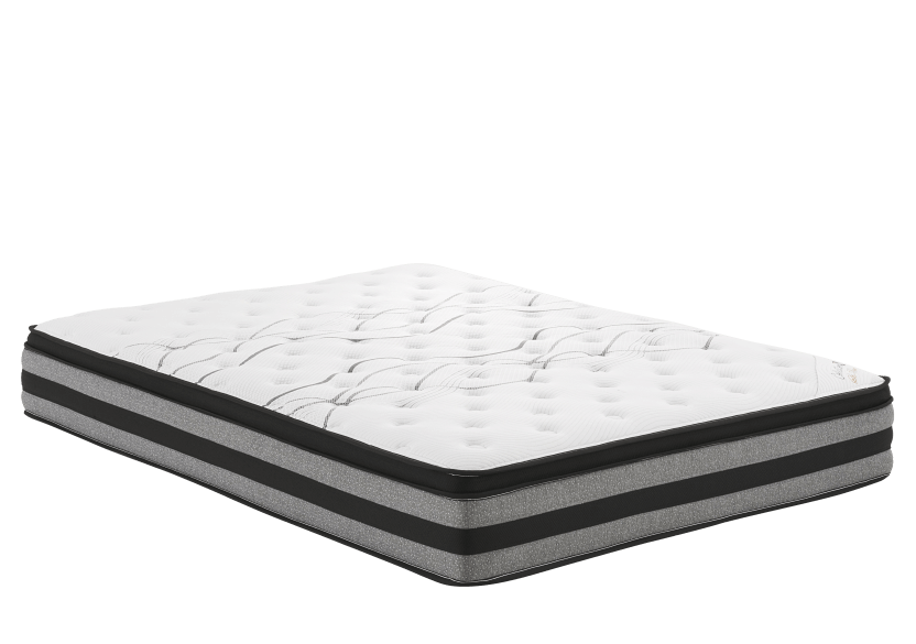 Collection BM - St-Barth - Queen Mattress product photo other01 L