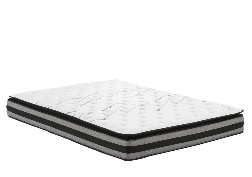 Collection BM - St-Kitts - Queen Mattress product photo other01 L