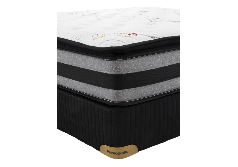 Collection BM - St-Kitts - Queen Mattress product photo other03 L