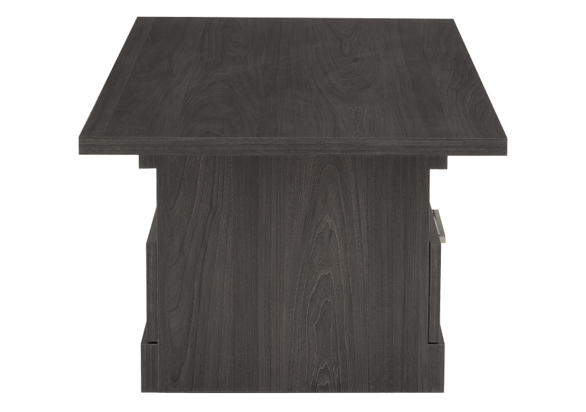 Dark Grey Coffee Table product photo other03 L