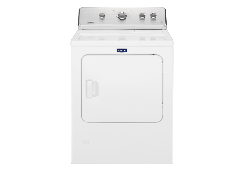 Maytag Dryer - MGDC465HW product photo