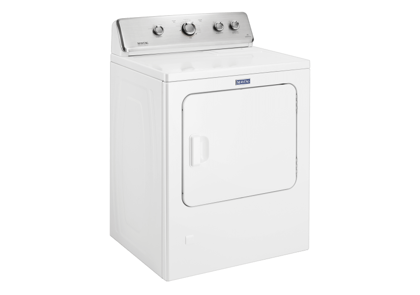 Maytag Dryer - MGDC465HW product photo other01 L