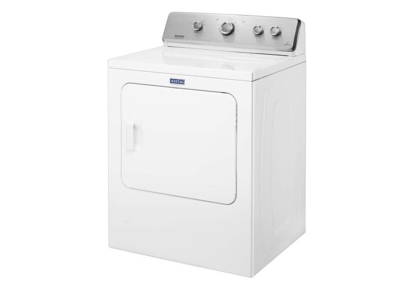 Maytag Dryer - MGDC465HW product photo other02 L