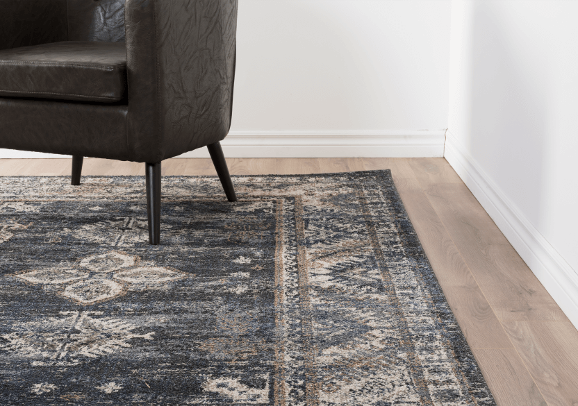 "63x91"" Grey Rug product photo other04 L"
