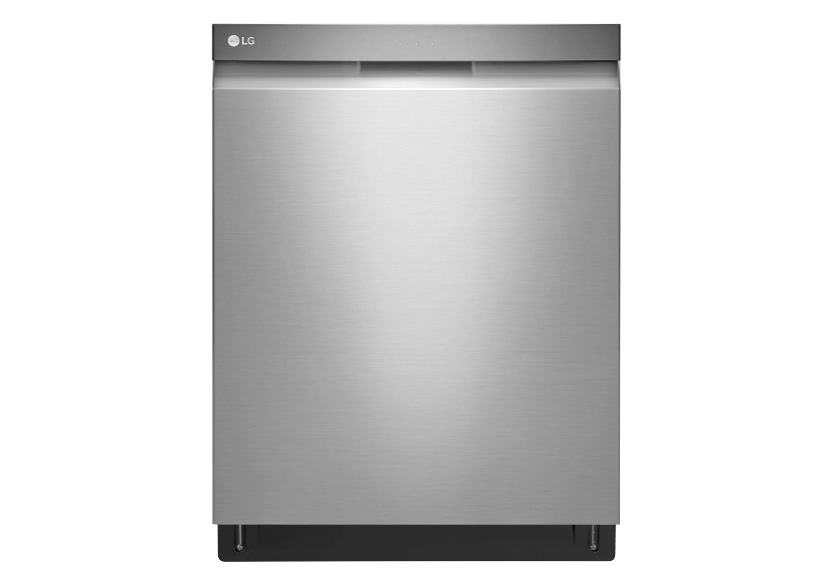 LG Dishwasher - LDP6797SS product photo Front View L