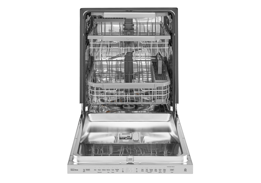 LG Dishwasher - LDP6797SS product photo other01 L