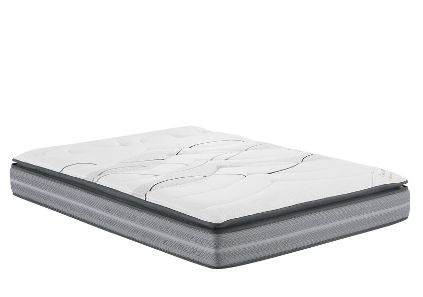 Collection BM - Monte Carlo2 - Twin Mattress product photo other01 L
