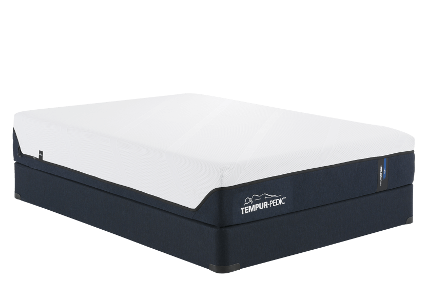 "Tempur-Pedic ProPerform Soft - 9"" XL Twin Mattress and Box Spring product photo Front View L"