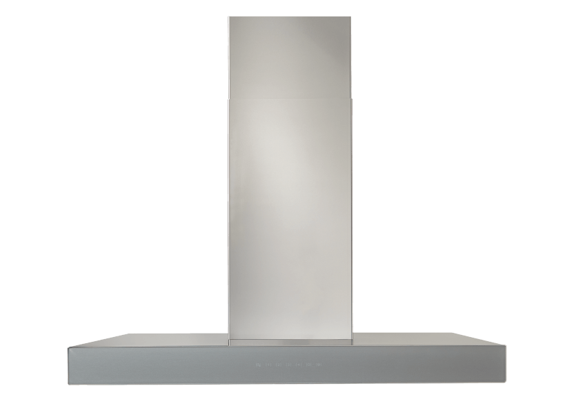 Best Chimney Style Range Hood - WCB3I30SBS product photo Front View L