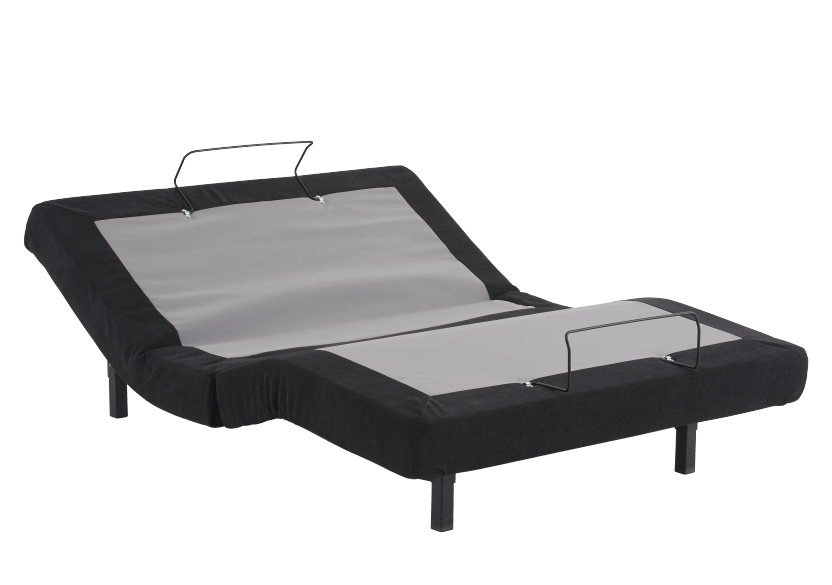 Zedbed - Queen Motorized Adjustable Bed Frame product photo