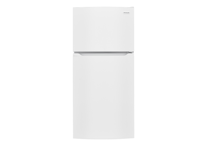 Frigidaire Top Freezer Refrigerator - FFHT1425VW product photo