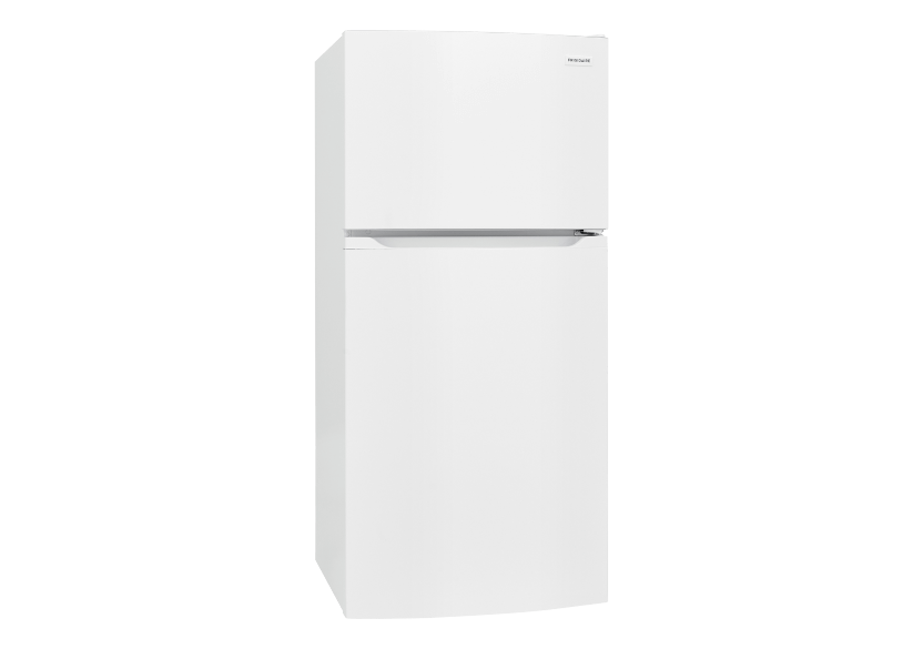 Frigidaire Top Freezer Refrigerator - FFHT1425VW product photo other02 L