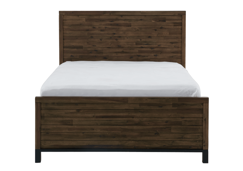 Brown - King Bed product photo