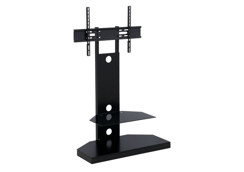 Black TV Stand product photo other01 L