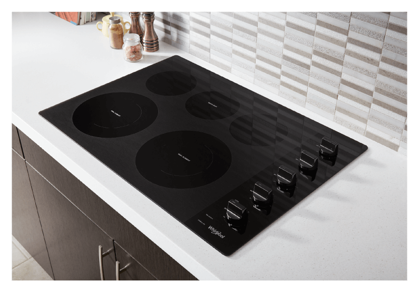 Whirlpool Ceramic Glass Cooktop - WCE77US0HB product photo other04 L
