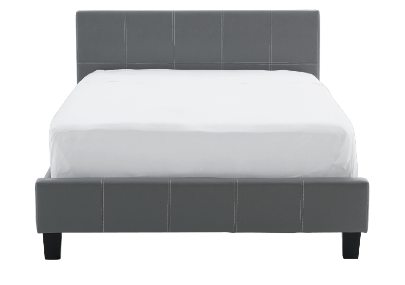 Grey - Queen Bed product photo