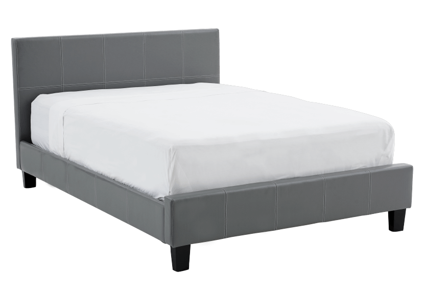 Grey - Queen Bed product photo other01 L