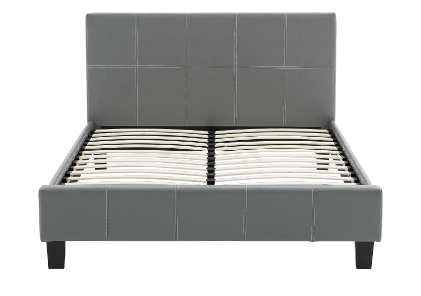 Grey - Queen Bed product photo other05 L