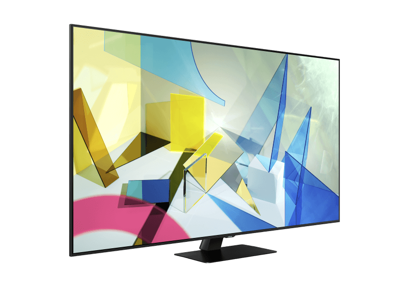 "Samsung 65"" QLED UHD 4K Smart Television - QN65Q80TAFXZC product photo other01 L"