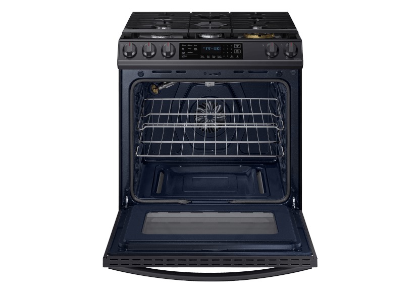 Samsung Built-in Gas Range - NX60T8511SGAA product photo other01 L