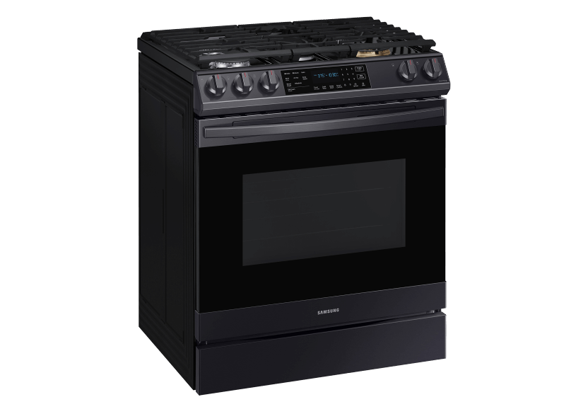 Samsung Built-in Gas Range - NX60T8511SGAA product photo other02 L