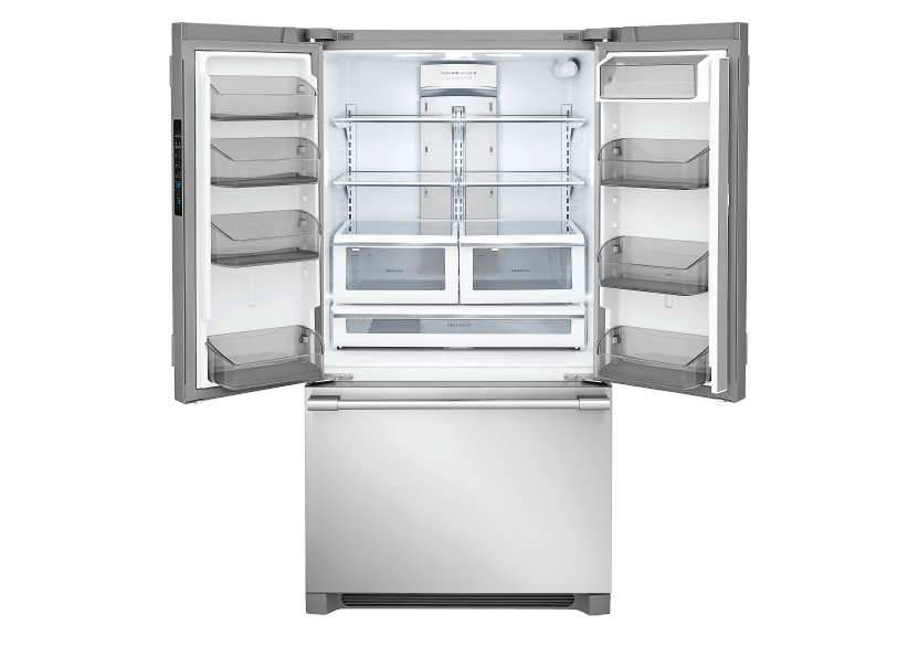 Frigidaire Bottom Freezer and French Doors Refrigerator - FPBG2278UF product photo other01 L