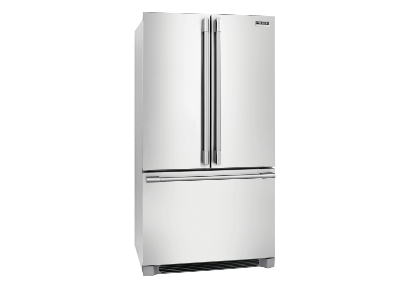 Frigidaire Bottom Freezer and French Doors Refrigerator - FPBG2278UF product photo other02 L