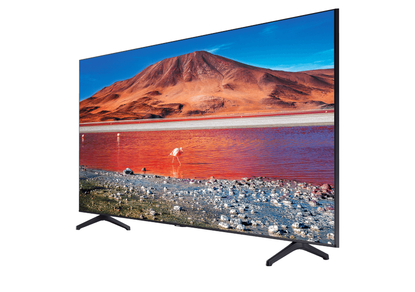 "Samsung LED 4K UHD Smart Television 43"" - UN43TU7000FXZC product photo other01 L"