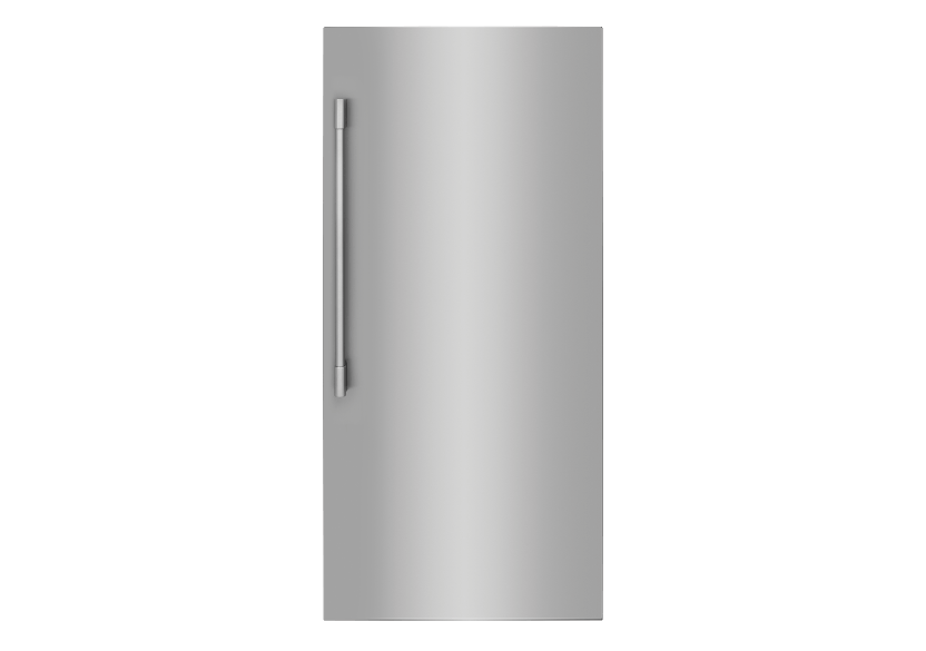 Frigidaire Refrigerator - FPRU19F8WF product photo Front View L