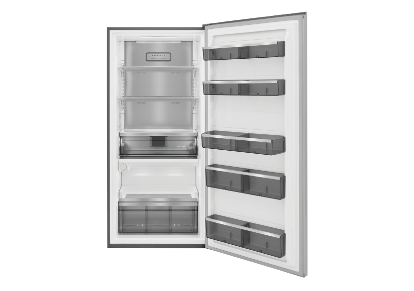 Frigidaire Refrigerator - FPRU19F8WF product photo other01 L