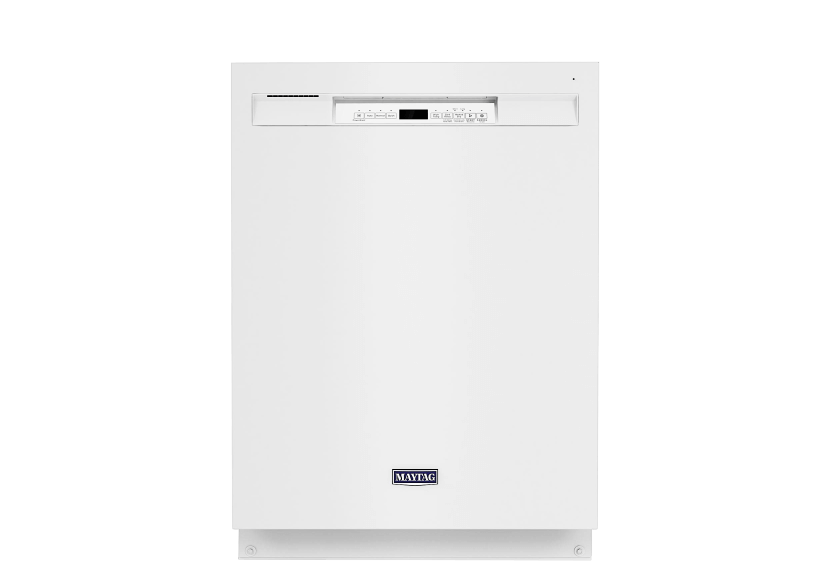 Maytag Dishwasher - MDB4949SKW product photo Front View L
