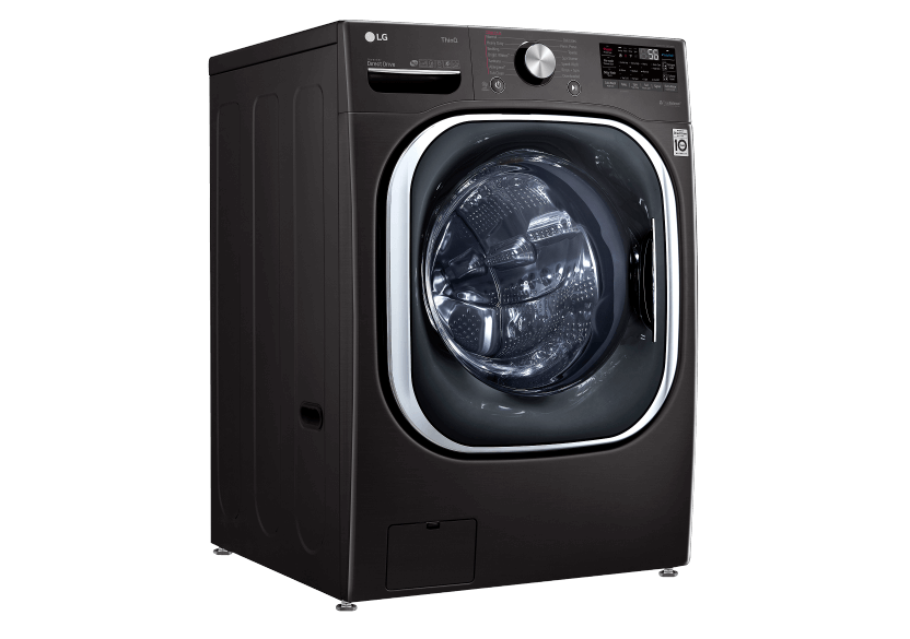 LG Front Load Washer - WM4500HBA product photo other01 L