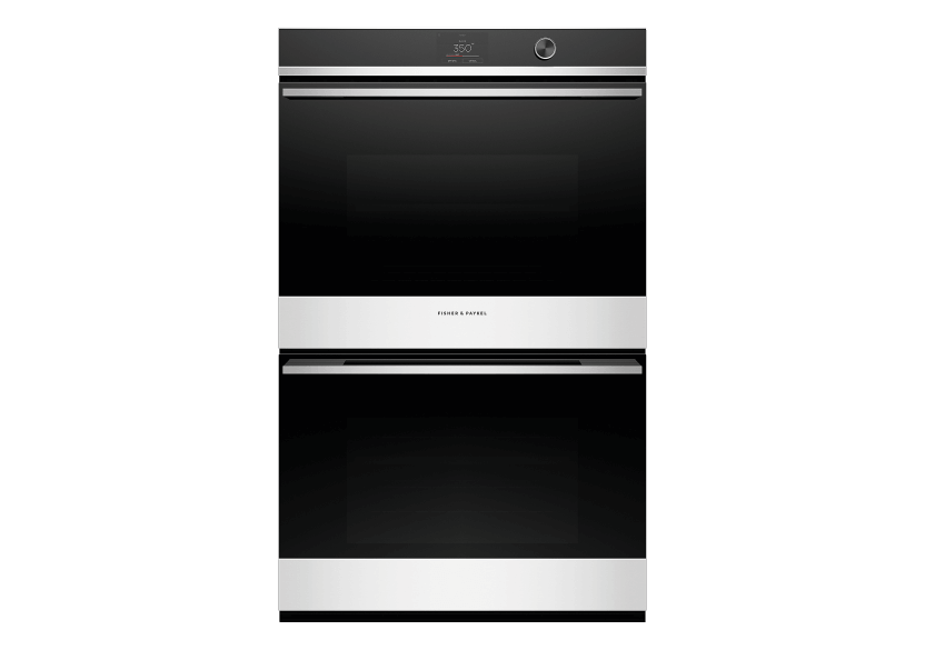 Fisher & Paykel Self-Cleaning Double Wall Oven - OB30DDPTDX1 product photo
