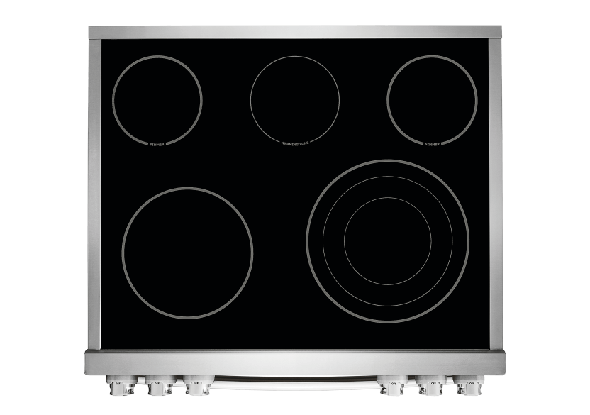 Electrolux Built-in Radiant Range - EI30EF4CQS product photo other03 L